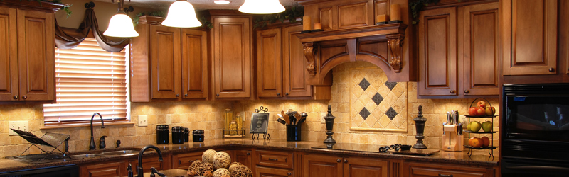 Kitchen and Bath Remodeling in Austin